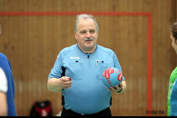 4 Fragen an… heute mit Stephan Wienand – Trainer und Schiedsrichter